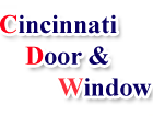 Cincinnati Door & Window