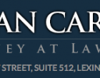 Dan Carman, Attorney at Law