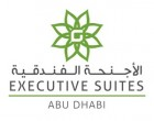 Executive Suites Abu Dhabi-Logo