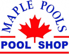 Maple Pools Logo