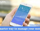 Money Management App For Android