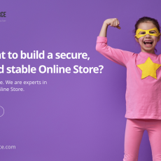 Build a Secure Online Store