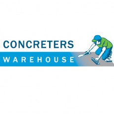 Concreters Warehouse Logo