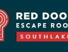 Red Door Escape Room - Southlake logo