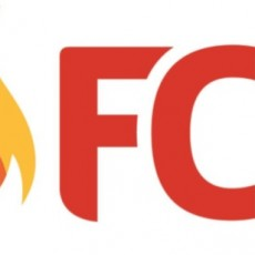 FCF Fire and Electrical logo